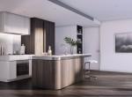 GALL9692_2 Bowen Cres_IN02B_Apt 1608_Typical 2 Bed_Kitchen_Platinum Scheme