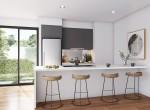 24 Bayley Grove, Doncaster_Unit 06_Ground Floor_Kitchen-bench